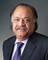 Shahid Rashdi