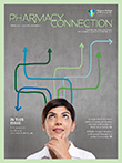 Pharmacy Connection Spring 2017 Cover
